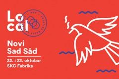 PDP Local: Konferencija kreativnih medija ovog vikenda u Novom Sadu