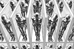 Odravnjivanje: Prvi doktorat u formi stripa