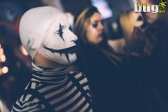 Sitno brojimo do Go2 Halloween maskenbala: Gde đuskate - Pakao, Limb ili Raj?