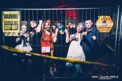 Limb i Raj na Go2 Halloween maskenbalu dobijaju pojačanje: Stižu Hired Guns i Anjel