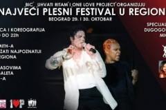 Koreograf Majkla Džeksona gost Beograda: LaVelle Smith Jr. drži plesnu radionicu