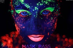 MASK&BASS: Prvi drum and bass maskenbal!