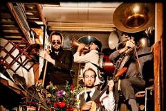 LODHO: Muzika Toma Waitsa na nesvakidašnji način