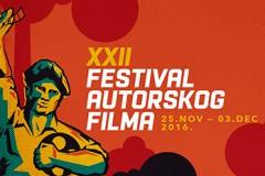 Kanski pobednik otvara 22. Festival autorskog filma