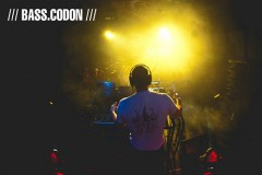 BASS CODON slavi drugi rođendan