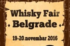 Whisky Fair: Prvi beogradski sajam viskija za vikend
