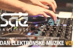 SAE Institut: Dan elektronske muzike sa Calaverom