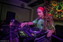 Najbolji GOA trance DJ ponovo u Beogradu: Anoebis stiže na GOA EXPERIENCE VOL. 5