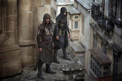 Upoznajte Assassin's Creed svet