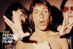 Džarmušov dokumentarac o bendu The Stooges na 22. FAF-U