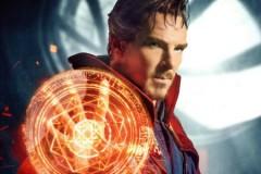 Vrata percepcije – kritika filma Doktor Strejndž