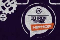 DJ Iron i Timbe pokreću Mehanizam ove subote