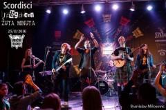 Vračar Rocks: Boemski punk u Božidarcu
