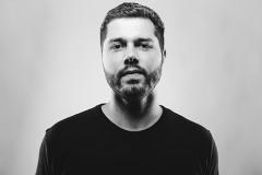 Markus Suckut: Čuo sam dobre stvari o srpskoj techno sceni