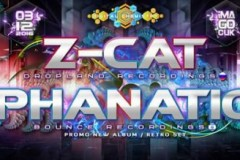 Digital Chemistry: Z-CAT i Phanatic u Beogradu