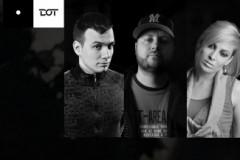 Petak u klubu DOT: DJ Woodie, Joma Maja i Marko Vuković