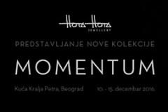 HOTA HOTA JEWELLERY: Predstavljanje nove kolekcije MOMENTUM