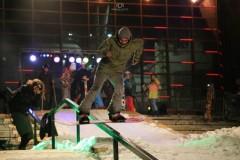 Adrenalin zove: Skijaši i snouborderi prijavite se za Avalanche Risk City Jam!