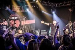 Melodični punk: Čovek Bez Sluha svira u Božidarcu