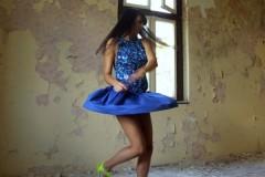 Veče mode i baleta: 17 mladih dizajnera pred kraljevačkom publikom