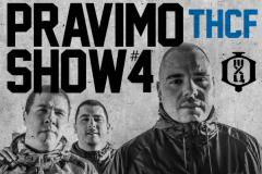PRAVIMO SHOW: THCF u petak u Mehanizmu