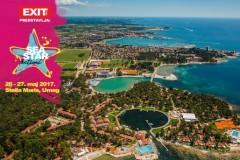 Spremite se za Sea Star: Exit tim pokreće novi festival u Hrvatskoj