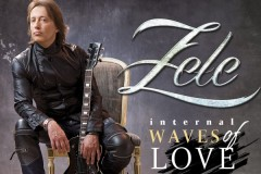 Internal Waves Of Love: Novi album Zeleta Lipovače
