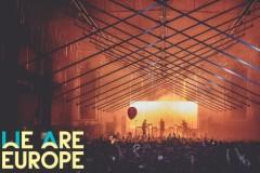 WE ARE EUROPE: Resonate se predstavio pred više od 300.000 posetilaca širom Evrope