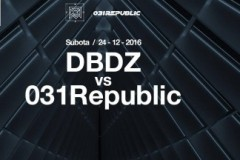 Dvoboj u DOT-u: DBDZ vs 031 Republic