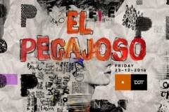 El Pegajoso: Ovog petka u DOT-u vas čeka lepljivi zvuk