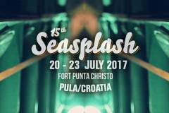 Otkriveni prvi izvođači Seasplash festivala