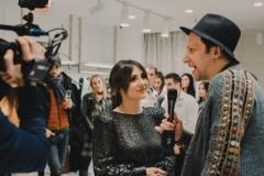 Bojana Jovetić sinoć otvorila modni atelje