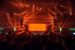 GREENYE: Najveći techno doček Nove godine u Novom Sadu