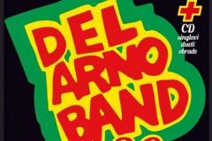 IGRAJ DOK TE NE SRUŠE: Del Arno Bend izbacio Box Set povodom 30 godina rada