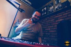 Intervju sa Milanom Mikom Aćimovićem pred promo koncert u Elektropioniru
