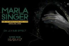 Sixth Sense: Marla Singer gostuje u Osijeku