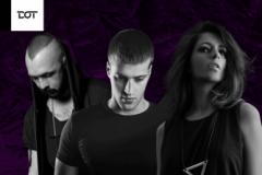 Novogodišnji Connected: Lea Dobričić, MarkyZ i Nic Lawyer