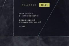 031 Republic, Depra i DBDZ za srpsku Novu u klubu Plastic