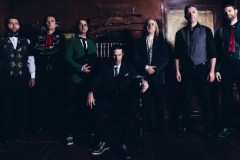 Many Mouths Shut: Orthodox Celts imaju novi album
