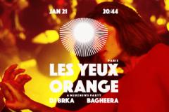 Les Yeux Orange donose francuski andergraund na 20/44
