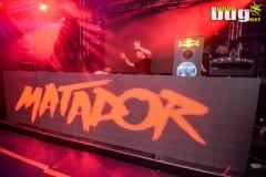 Blender: Matador se vraća u Beograd 11. marta