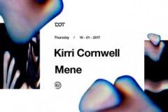 Kirri Cornwell i Mene u DOT-u