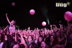 Exit leto ljubavi uz rok ikone, elektronske bogove i žestoke gitare