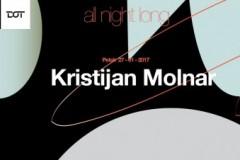 Allnighter Kristijana Molnara u klubu DOT