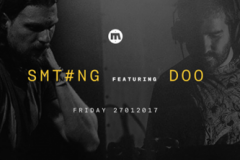 SMT#NG i DOO ovog petka u Disko baru Mladost