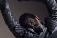 Rokerski šik: Pogledjate nove bajkerske jakne Ines Atelier