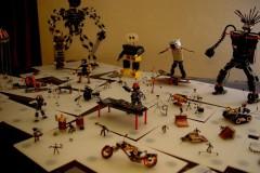 Bots and Bits: Izložba minijaturnih skulptura u KC Grad