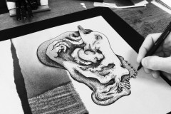 Sketchbook Station: Upoznajte umetnika Martina Frljića