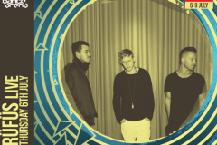 EXIT objavio nove izvođače: Solomun b2b Dixon, Faithless DJ set i RÜFÜS stižu u Novi Sad