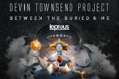 Metal legenda Devin Townsend u zagrebačkoj Tvornici kulture